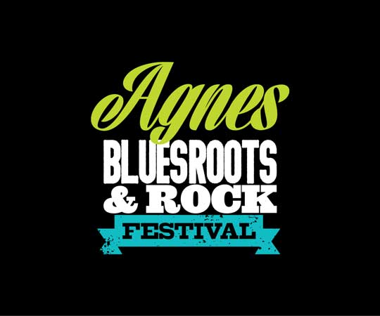 Agnes Blues Roots and Rock Festival