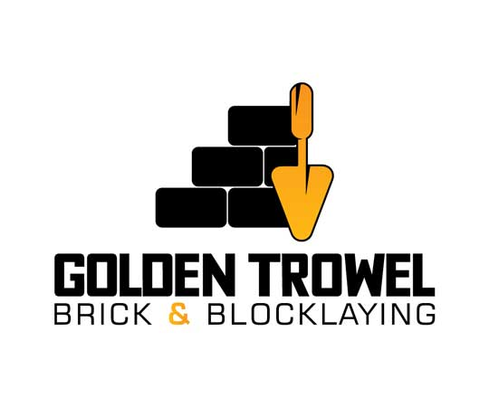 Golden Trowel Brick and Blocklaying